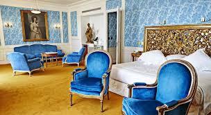 hotels dans la chambre hotel negresco chambre décorée avec gout iconic hotels