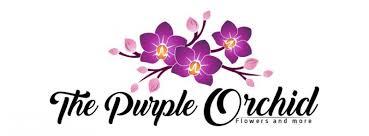 purple orchid flower the purple orchid best bellevue ne florist