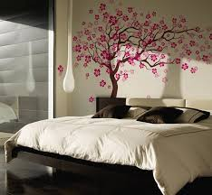Full Wall Stickers For Bedrooms Pop Decors Cherry Blossom Tree Wall Decal U0026 Reviews Wayfair