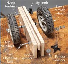 Popular Woodworking Magazine Download Free by Aw Extra 6 20 13 Plywood Caddy Woodworking Shop Plywood And