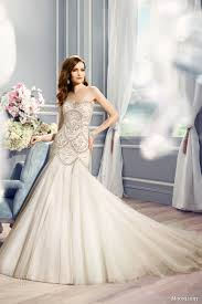 moonlight couture fall 2015 wedding dresses bridalpulse