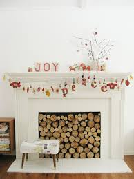 3 Stylish Mantel Displays Sainsbury 10 Creative Ways To Decorate Your Non Working Fireplace Http