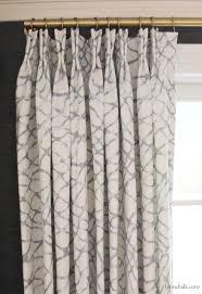 jeffrey alan marks for kravet waterpolo drapes