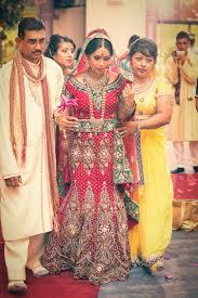 diana u0026 andrew u0027s supersweet toronto hindu catholic wedding