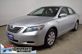 toyota camry se 2007 247 used cars in stock near rochester hoselton toyota