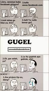 foto foto kocak dari meme comic indonesia terbaru four fantastic