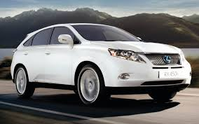 lexus cars 2015 lexus rx 450h specs and photos strongauto