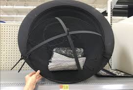 Walmart Firepit Outdoor Living Clearance At Walmart 15 Pits 19 Dining