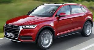 is there a audi q5 coming out 2016 audi q5 release date interior review specs