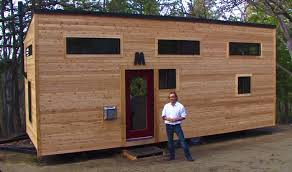 tiny house build tiny house built in 4 months for 23k off grid world