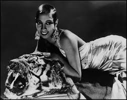 names of 1920s hairstyle 1920s style icons josephine baker the famous banana costume