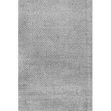 Black And White Rugs Modern Area Rugs Allmodern