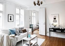 scandinavian homes interiors white scandinavian house interior home bedroom living room