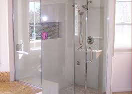 Small Corner Showers Shower Stimulating Small Corner Shower Pan Eye Catching