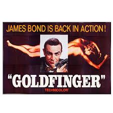 aliexpress com buy free shipping new gold finger james bond