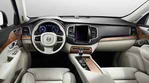 2017 volvo 780 interior volvo volvo trucks and car interiors 2016 volvo xc90 all new luxury suv volvo cars volvo xc90