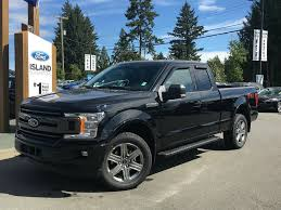 new 2018 ford f 150 4 door pickup in duncan bc 18009