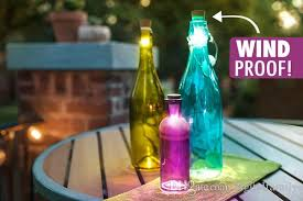cork shaped rechargeable bottle light originality light cork shaped rechargeable christmas usb bottle