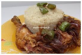 cuisine v馮騁arienne recettes recettes ivoiriennes cuisine d afrique et d ailleurs par reine