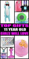 top gifts 11 year old girls will love birthday birthdays