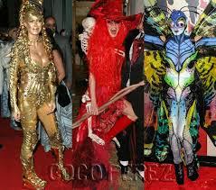 Pam Anderson Halloween Costume Heidi Klum U0027s Halloween Costumes Fave