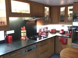 ardoise cuisine ardoise de cuisine plan cuisine sur mesure tableau ardoise cuisine