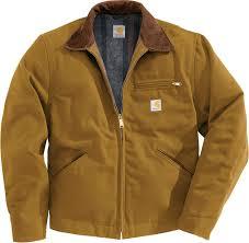 carhartt men s duck detroit jacket dick s sporting goods