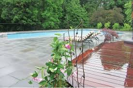 What Is A Patio Steak Combining Decks And Patios Professional Deck Builder Hardscape