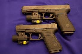 laser light combo for glock 22 laser light or combo for g23