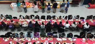Thanksgiving Dinner For A Crowd Thanksgiving Turkey Dinner University Of Toronto Scarborough
