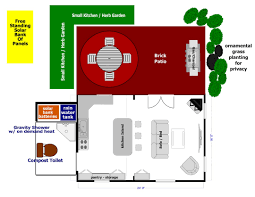 House Layout Generator Camper Duaron Us Chassis Total Pop Up Floor Plan Idolza