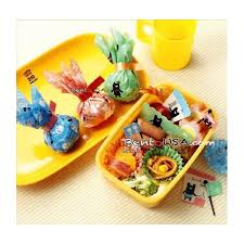 bento lunch decoration accessories beginner kit for and