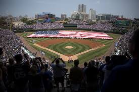 wrigley field deserves to get the all star game u2014 and soon