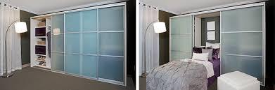 Closet Systems With Doors Awesome Closet Door Alternatives On Sliding Closet Doors Custom