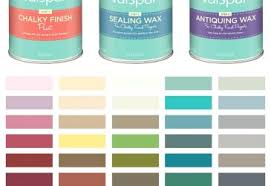 lowes valspar colors lowes chalk paint colors valspar home painting