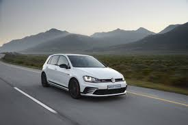 gti volkswagen 2016 volkswagen golf gti clubsport 2016 first drive cars co za
