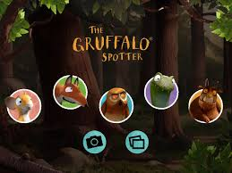 the gruffalo spotter u2013 android apps on google play