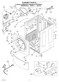 dryer wiring diagram dryer electrical diagrams gas clothes dryer