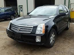 cadillac 2004 srx auto auction ended on vin 1gyee637540174391 2004 cadillac srx in