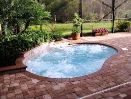 Cost Of Small Pool In Backyard Small Inground Pool Cost U2014 Jburgh Homes Easy Affordable Small