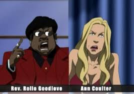 Boondocks Memes - the ten best boondocks episodes of all time black nerd problems