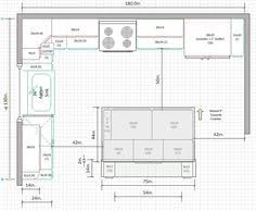 Standard Kitchen Design by 10 X 12 Kitchen Layout 10 X 10 Standard Kitchen Dimensions