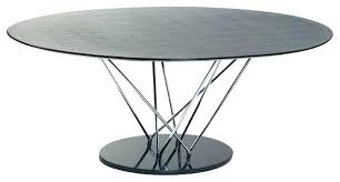 Pedestals For Glass Tables Dining Room Table Bases For Granite Tables Glass Tops Base Ideas