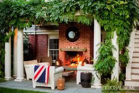 elegant european inspired home traditional home