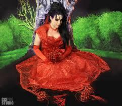 lydia beetlejuice wedding dress lydia deetz beetlejuice grave by azregreis on deviantart
