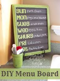 diy chalkboard beadboard menu board lullaby paint product