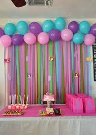 decoration ideas for birthday at home birthday party decoration ideas at home home decor greytheblog com