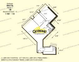 Bellagio Floor Plan Floor Plan Of Bellagio Gohome Com Hk
