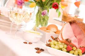 Easter Brunch Buffet Menu by Easter Brunch Buffet Menu Fit For A King Shespeaks Blogs