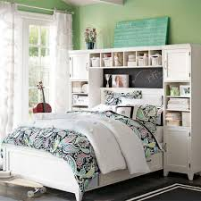 Best Teenage Bedroom Ideas by Best Teenage Bedroom With Wooden Bed Frames And Head Board